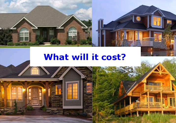 craftsman home plans with free cost to build.  House Plans with Cost To Build The Plan Collection