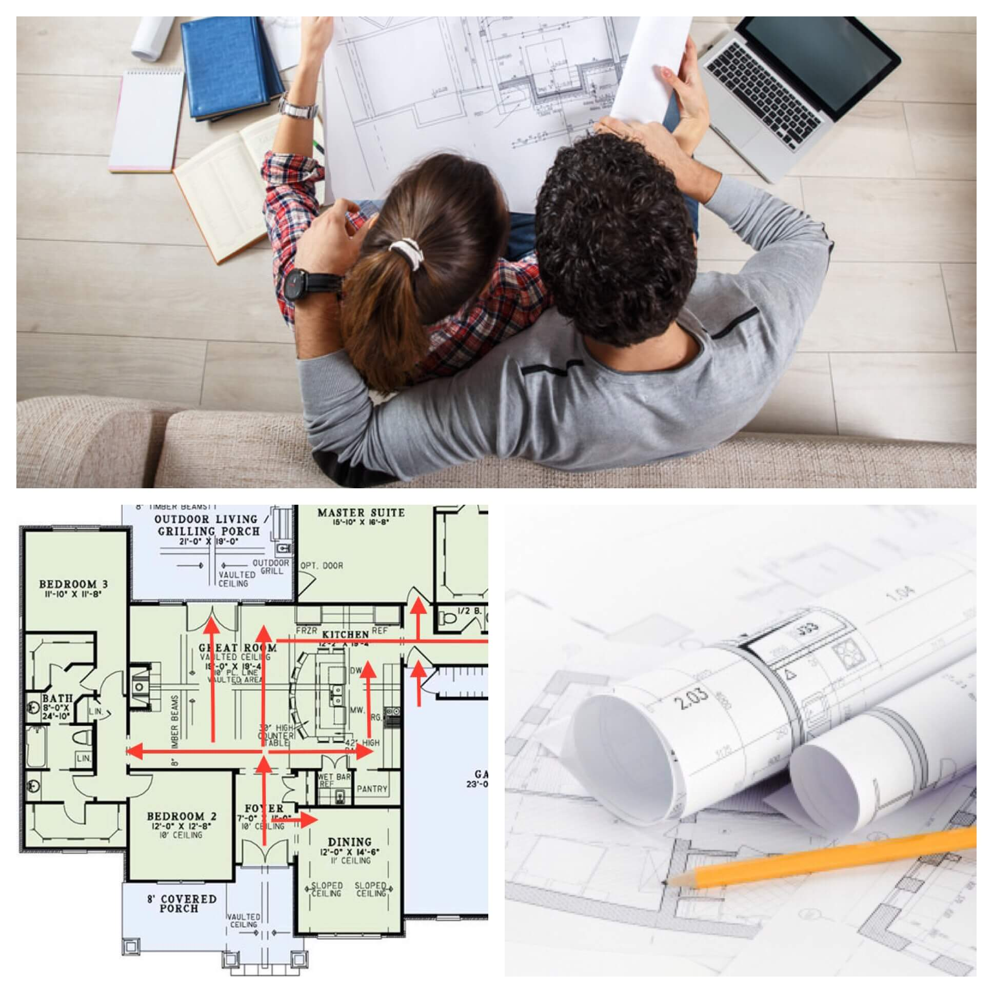 design your dream house with the plan collection