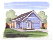 View house Plan#100-1002