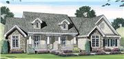 View house Plan#100-1042