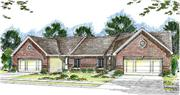 View house Plan#100-1054