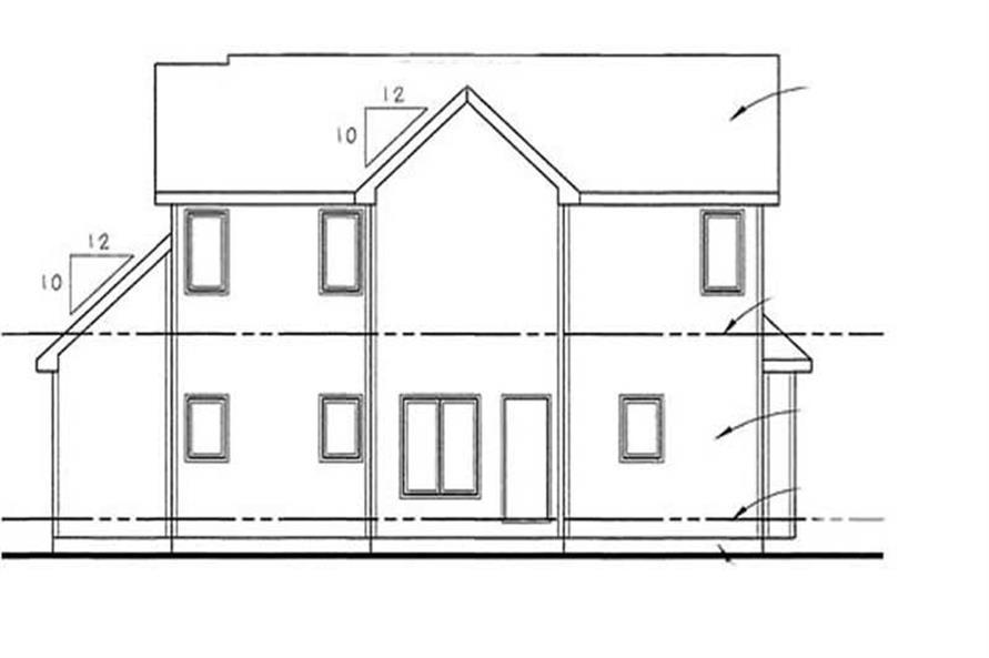 GAR HOUSE PLANS