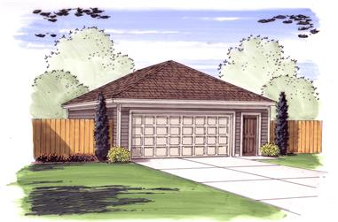 House plans between 1000 and 1100 square feet for 1000 sq ft garage plans