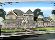 View house Plan#100-1096