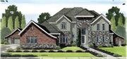View house Plan#100-1113