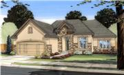 View house Plan#100-1125