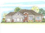 View house Plan#100-1127