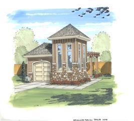 House Plan #100-1144