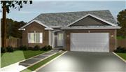 View house Plan#100-1168