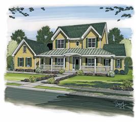 House Plan #100-1172