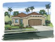 View house Plan#100-1177