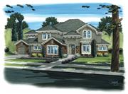 View house Plan#100-1178
