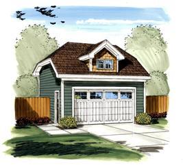 House Plan #100-1188