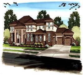 House Plan #100-1189