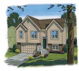 House Plan #100-1192