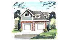 View New House Plan#100-1200