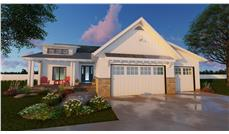 View New House Plan#100-1203