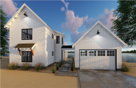 House Plan #29414