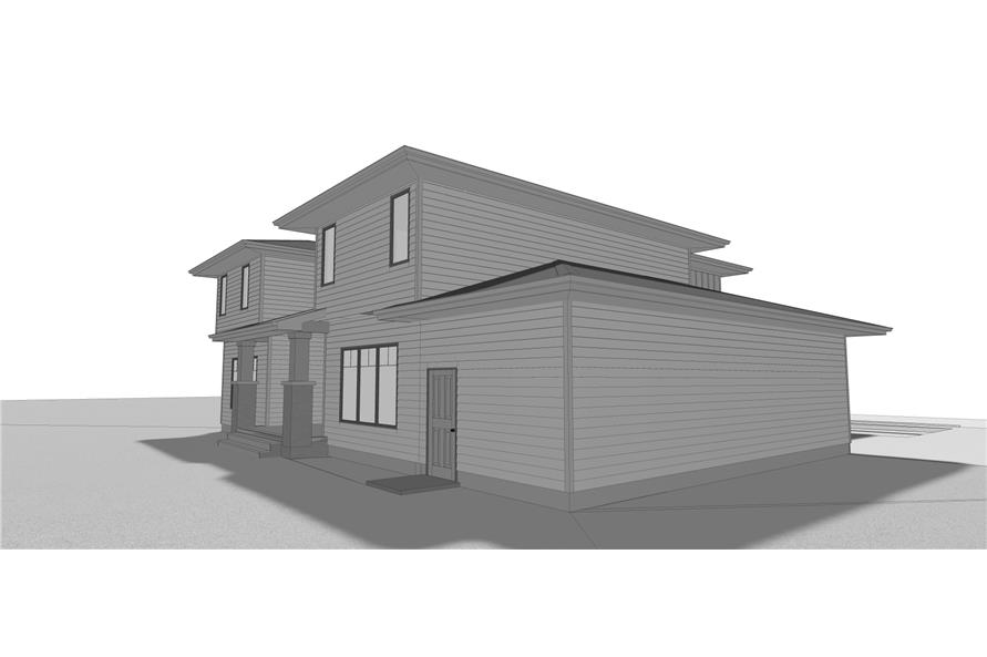 100-1214: Home Plan Other Image