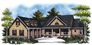 View house Plan#101-1006