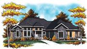 View house Plan#101-1010