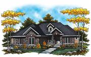 View house Plan#101-1027