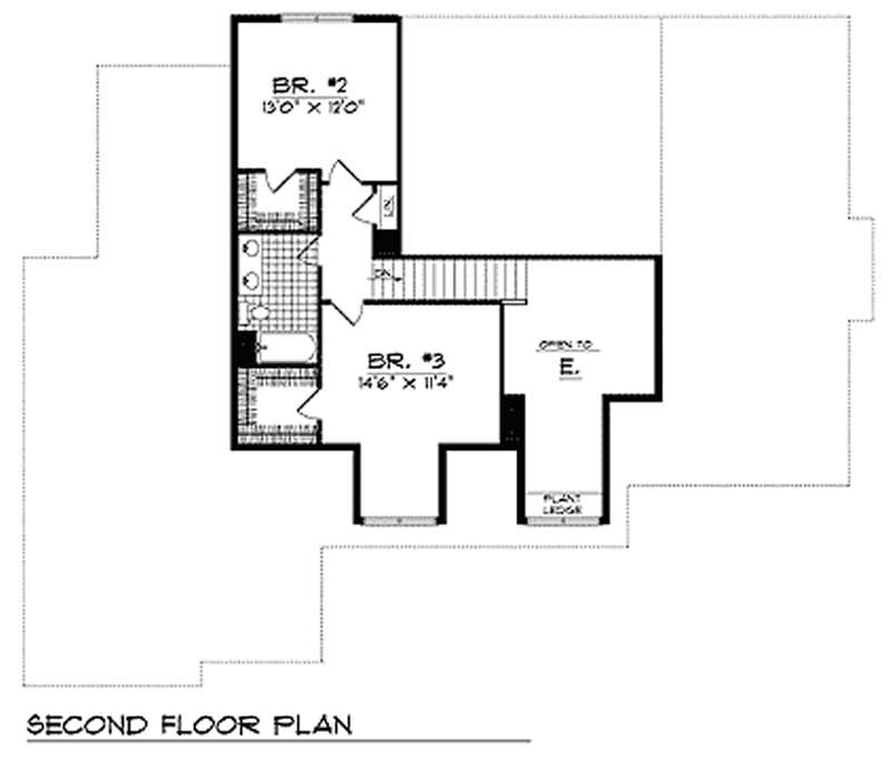 House Design 101: Country Home With 3 Bedrooms, 2513 Sq Ft