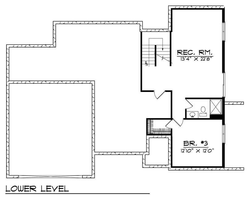 country traditional home with 3 bedrooms 1537 sq ft