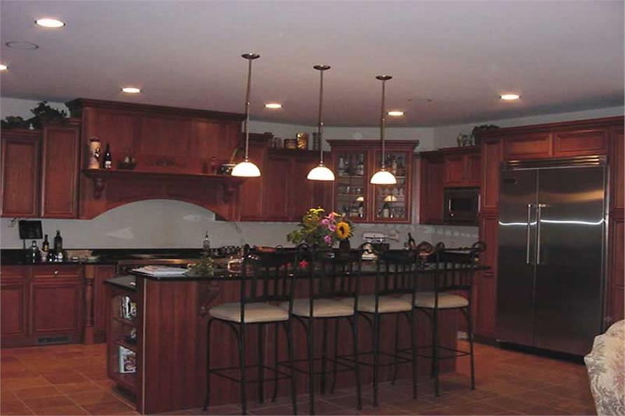 101-1126: Home Interior Photograph-Kitchen
