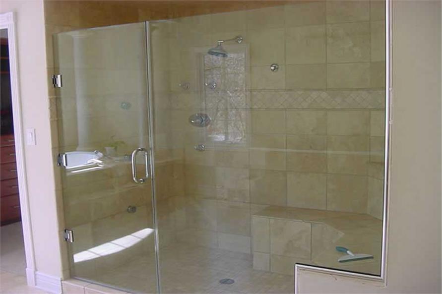 101-1126: Home Interior Photograph-Master Bathroom