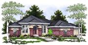 View house Plan#101-1127