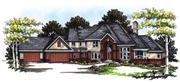 View house Plan#101-1128