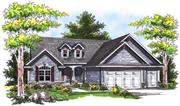 View house Plan#101-1158
