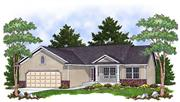 View house Plan#101-1163