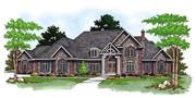 View house Plan#101-1228