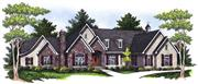 View house Plan#101-1236