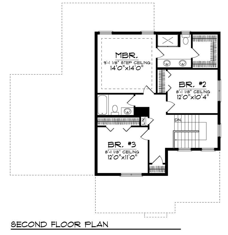 1350 sq ft house plan farmhouse style house plan 3 beds for 1350 sq ft house plan