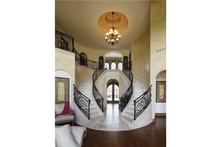 House Plan #101-1353