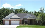 View house Plan#101-1354