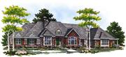 View house Plan#101-1386