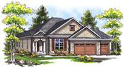 View house Plan#101-1408