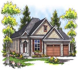 House Plan #101-1408