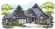 View house Plan#101-1437