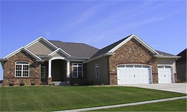 101-1437: Home Exterior Photograph