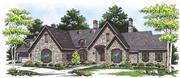 View house Plan#101-1438