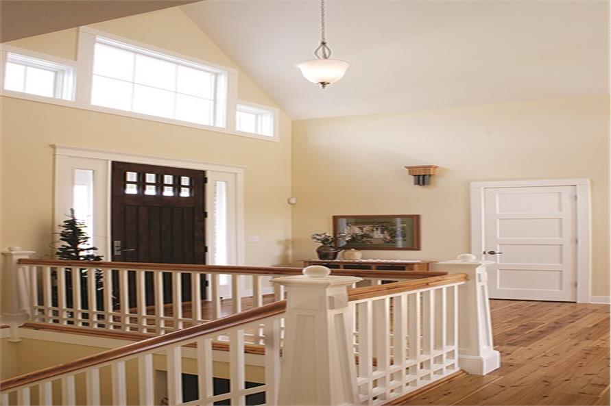 101-1451: Home Interior Photograph