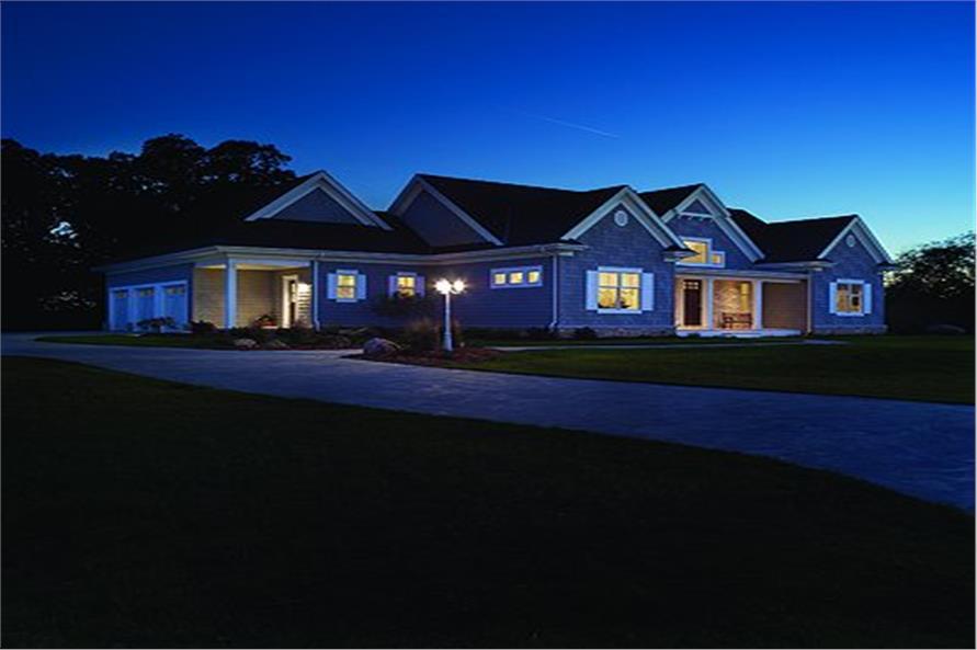 101-1451: Home Exterior Photograph