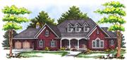 View house Plan#101-1466