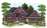 View house Plan#101-1472