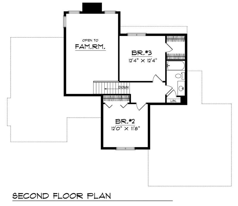 country home with 3 bdrms 1900 sq ft house plan 101 1477. Black Bedroom Furniture Sets. Home Design Ideas